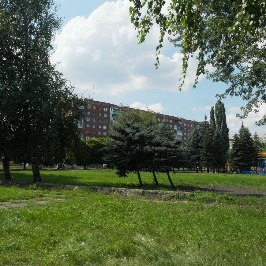 Тайна БУКов: как выглядит настоящая улица Горького, 49 в Красноармейске, фото-39