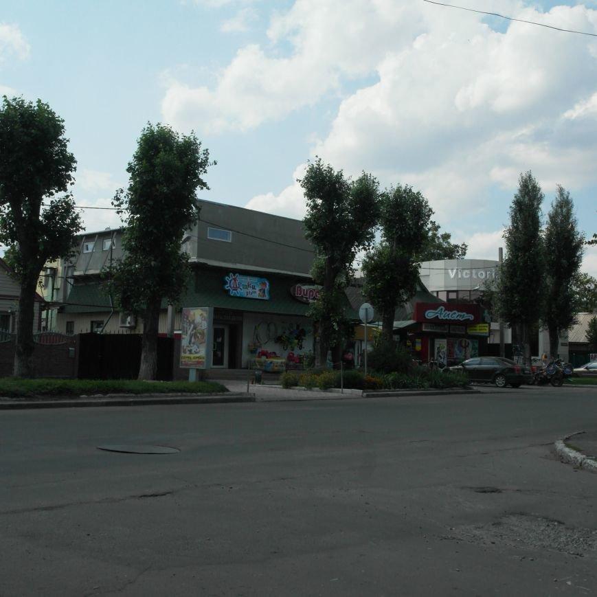 Тайна БУКов: как выглядит настоящая улица Горького, 49 в Красноармейске, фото-37