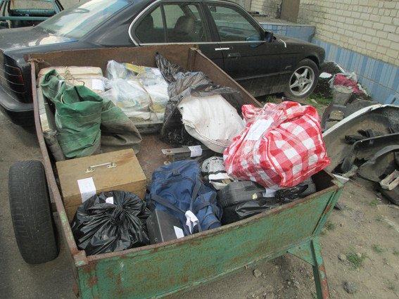 В Запорожской области разоблачили банду автоугонщиков (ФОТО), фото-4