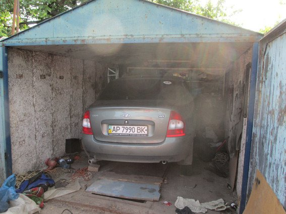 В Запорожской области разоблачили банду автоугонщиков (ФОТО), фото-3