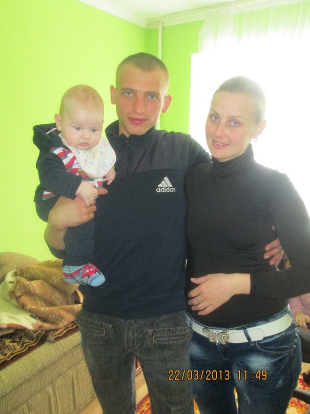 В АТО загинув львів'янин, в якого залишилась дружина та однорічна донечка (фоторепортаж), фото-6