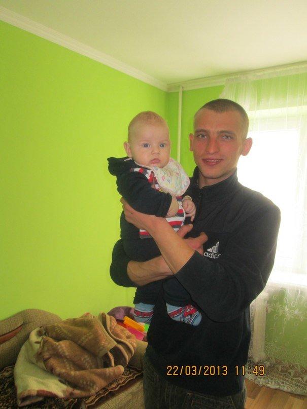 В АТО загинув львів'янин, в якого залишилась дружина та однорічна донечка (фоторепортаж), фото-4