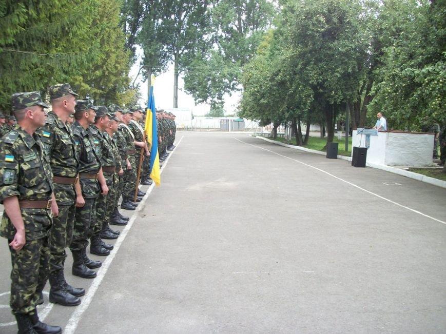 Львівські військові відправились до Африки із миротворчою місією (ФОТО), фото-1