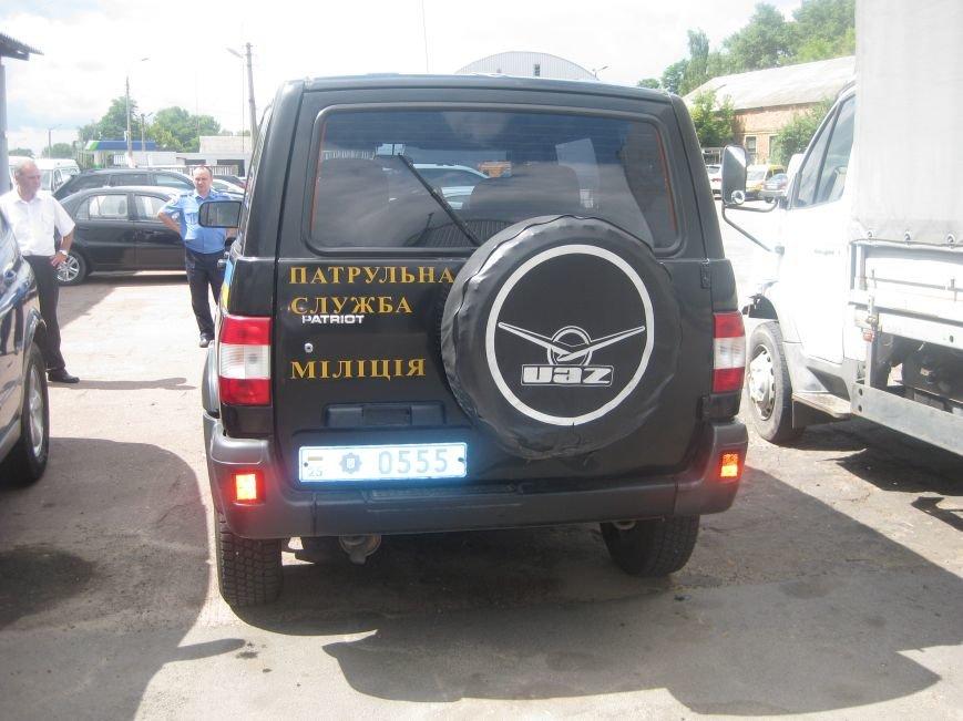 УАЗик для батальона «Чернигов»: выехал исправным, заглох…в Колычевке, фото-4