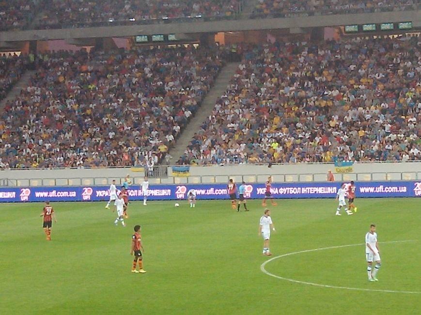 Мірча Луческу відзначив високий рівень проведення футбольного турніру на «Арені Львів» (фоторепортаж), фото-6