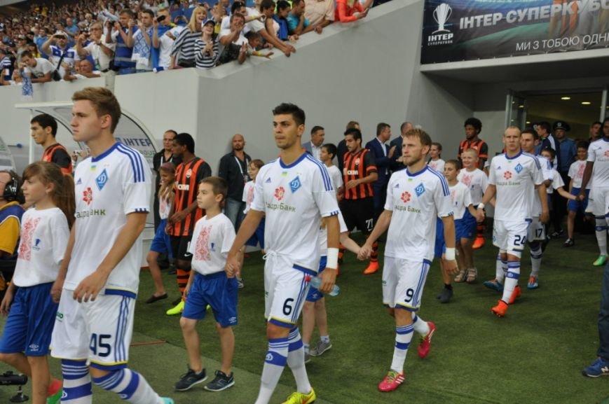 Мірча Луческу відзначив високий рівень проведення футбольного турніру на «Арені Львів» (фоторепортаж), фото-2