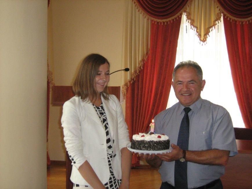 В Чернигове состоялся первый выпуск Летней школы юридической практики, фото-2