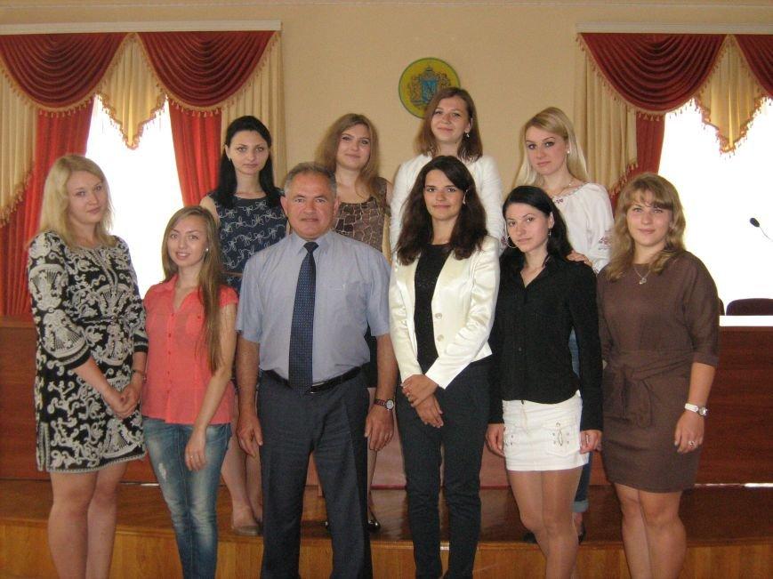 В Чернигове состоялся первый выпуск Летней школы юридической практики, фото-1