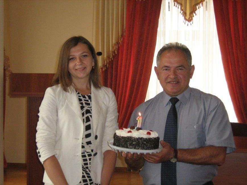 В Чернигове состоялся первый выпуск Летней школы юридической практики, фото-3