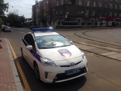 В «ДНР» улицы будет контролировать полиция (ФОТО), фото-2