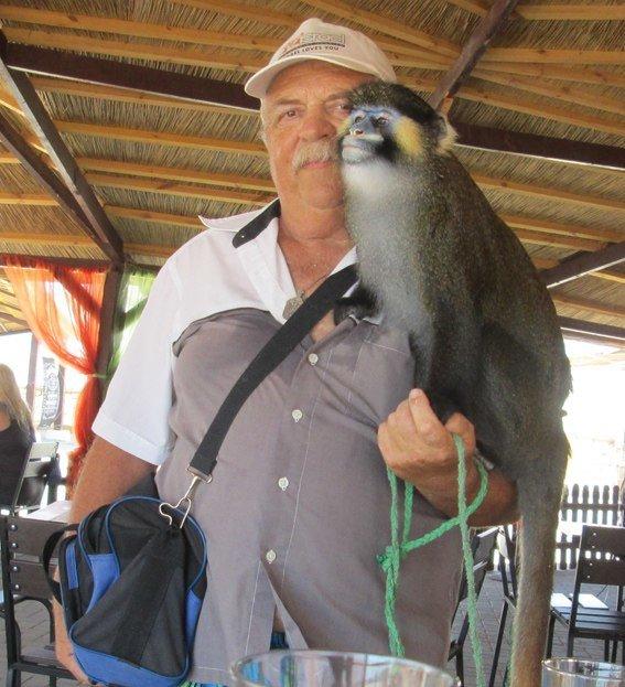 На азовском побережье Запорожской области оштрафовали владельцев экзотических животных, фото-3