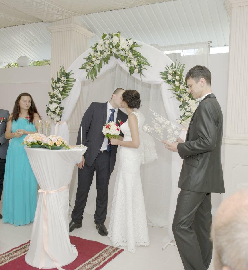 Свадьба? Тогда это к нам - ресторан «Оазис Парк» в Ялте, фото-3