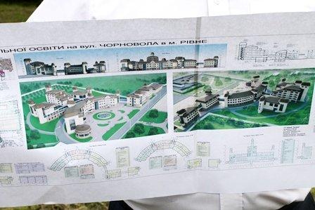 Рівненські позашкільні заклади потребують негайного капітального ремонту (Фото), фото-3