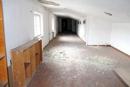 Рівненські позашкільні заклади потребують негайного капітального ремонту (Фото), фото-4