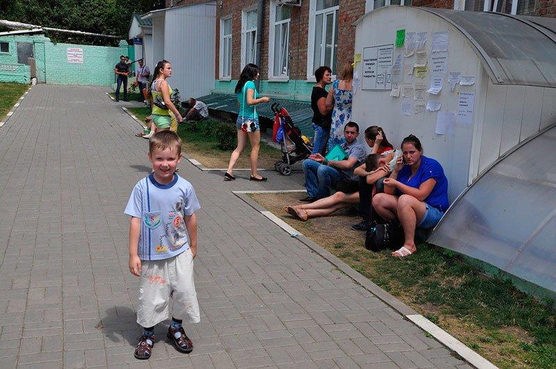 Украинские беженцы в Белгороде: «Жаль молодых ребят, и с той, и с другой стороны очень много гибнет» (фото) - фото 2