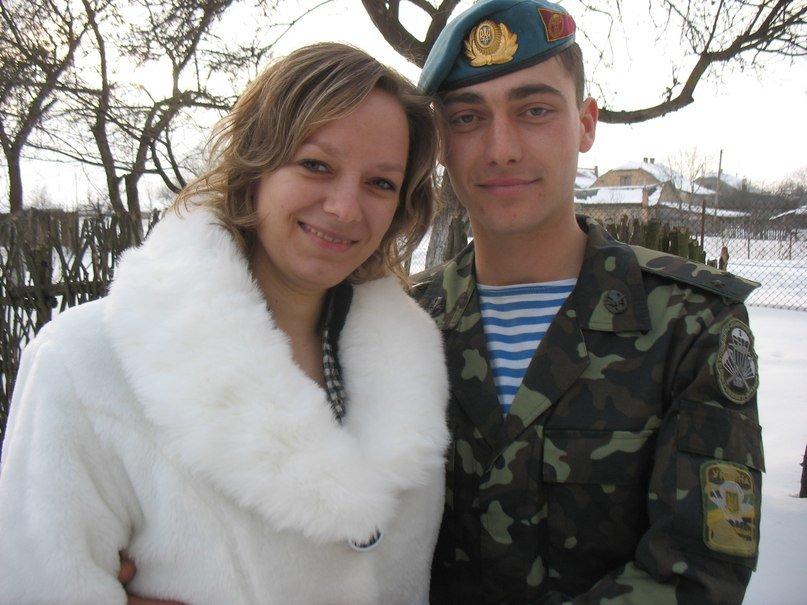 Львівщина завтра проститься з десантником, який загинув на збитому терористами ІЛ-76 (фоторепортаж), фото-1