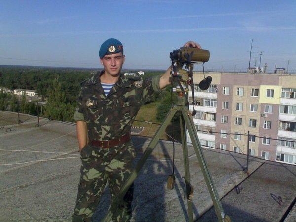 Львівщина завтра проститься з десантником, який загинув на збитому терористами ІЛ-76 (фоторепортаж), фото-2