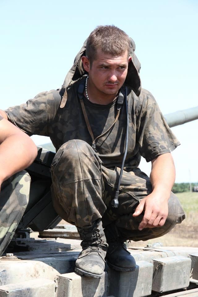 Як українські військові виконують бойові дії в АТО (фоторепортаж), фото-4