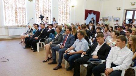 В Мариуполе студенты попросили мэра разместить признания в любви к Украине на бигбордах, фото-1