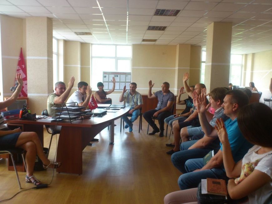 «УДАР» вышел из коалиции - процесс перезагрузки парламента начат, фото-1