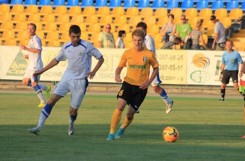 Черниговская «Десна» стартовала в чемпионате Украины с несправедливого поражения, фото-12