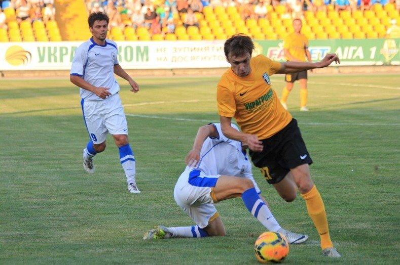 Черниговская «Десна» стартовала в чемпионате Украины с несправедливого поражения, фото-13