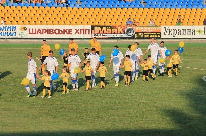 Черниговская «Десна» стартовала в чемпионате Украины с несправедливого поражения, фото-6