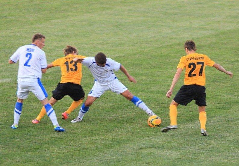 Черниговская «Десна» стартовала в чемпионате Украины с несправедливого поражения, фото-10