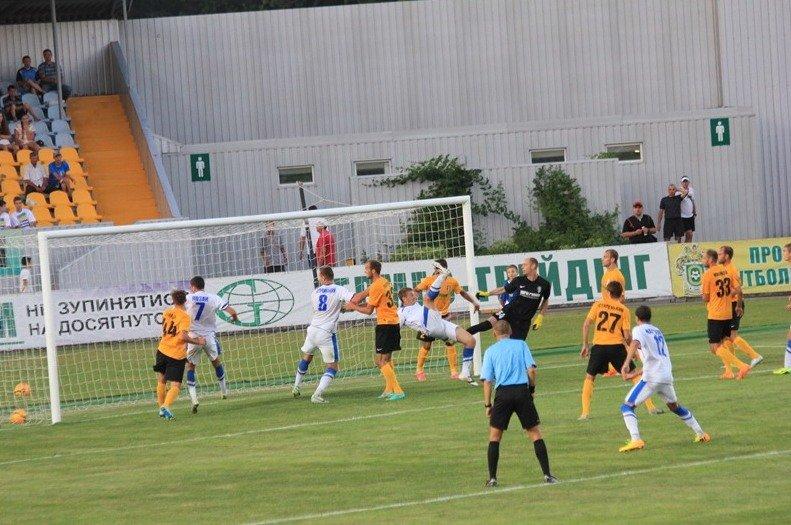 Черниговская «Десна» стартовала в чемпионате Украины с несправедливого поражения, фото-20