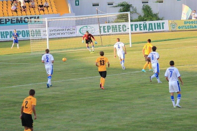 Черниговская «Десна» стартовала в чемпионате Украины с несправедливого поражения, фото-11