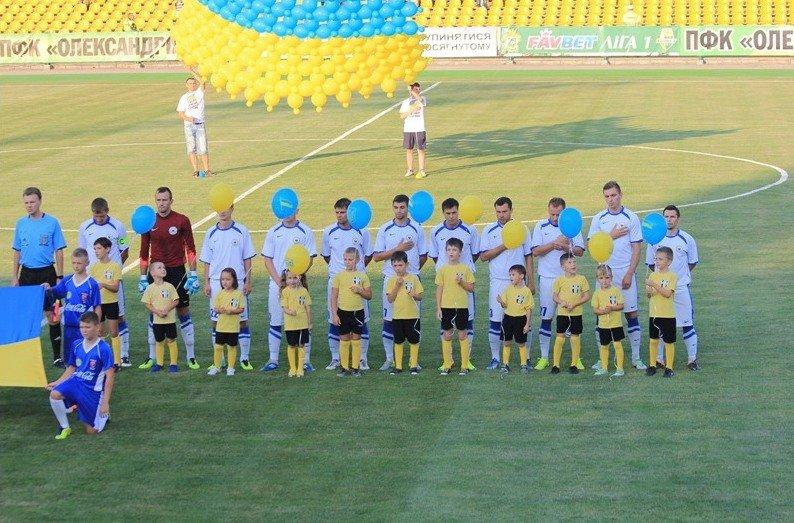 Черниговская «Десна» стартовала в чемпионате Украины с несправедливого поражения, фото-7