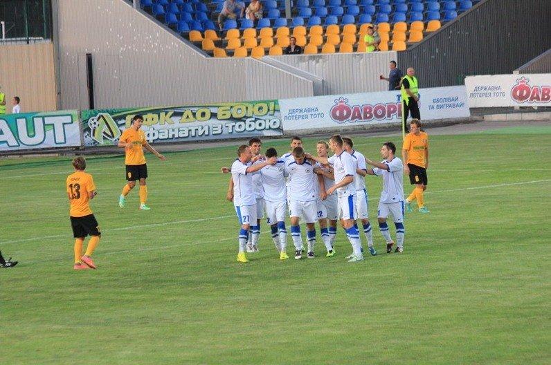 Черниговская «Десна» стартовала в чемпионате Украины с несправедливого поражения, фото-21