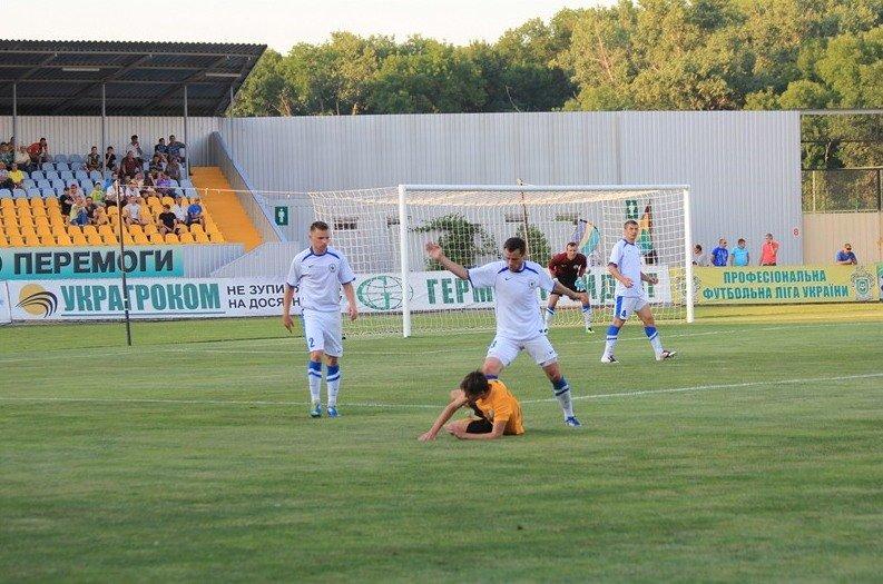 Черниговская «Десна» стартовала в чемпионате Украины с несправедливого поражения, фото-14