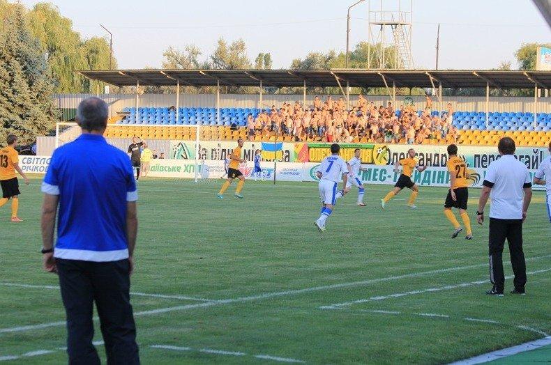 Черниговская «Десна» стартовала в чемпионате Украины с несправедливого поражения, фото-16