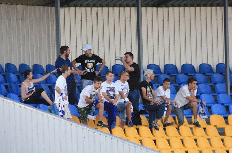 Черниговская «Десна» стартовала в чемпионате Украины с несправедливого поражения, фото-17