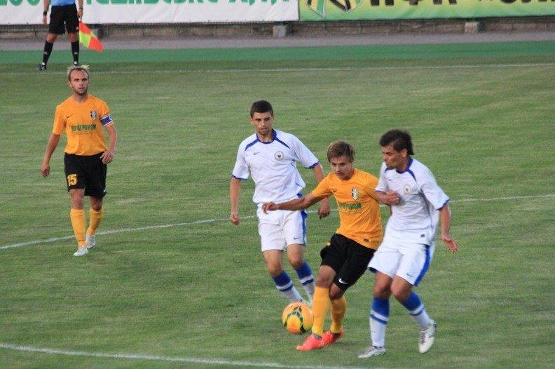 Черниговская «Десна» стартовала в чемпионате Украины с несправедливого поражения, фото-19