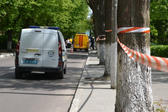 Правоохоронці розшукують зловмисників, які «заміновували» готелі у Львові із зони АТО (ФОТО), фото-3