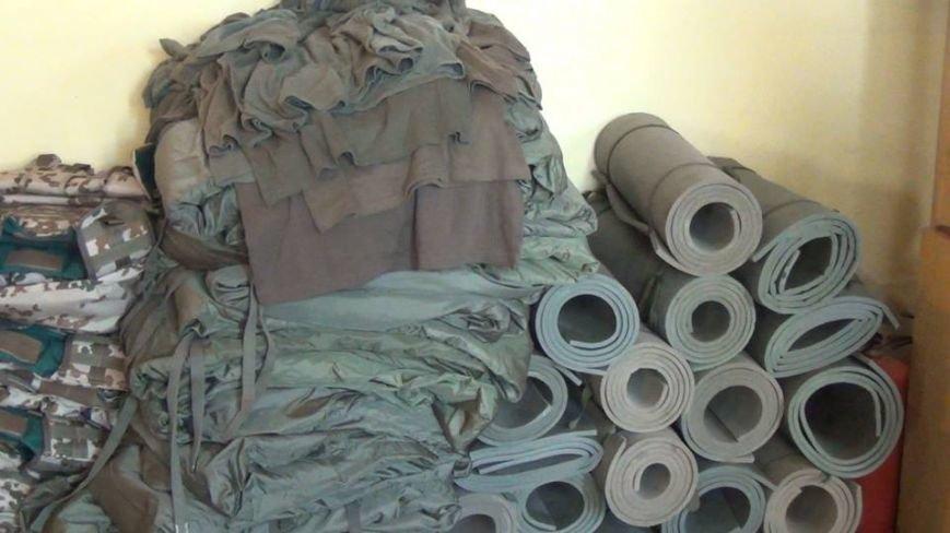 Бійці Нацгвардії у Львові отримали 20 бронежилетів IVрівня захисту, фото-2