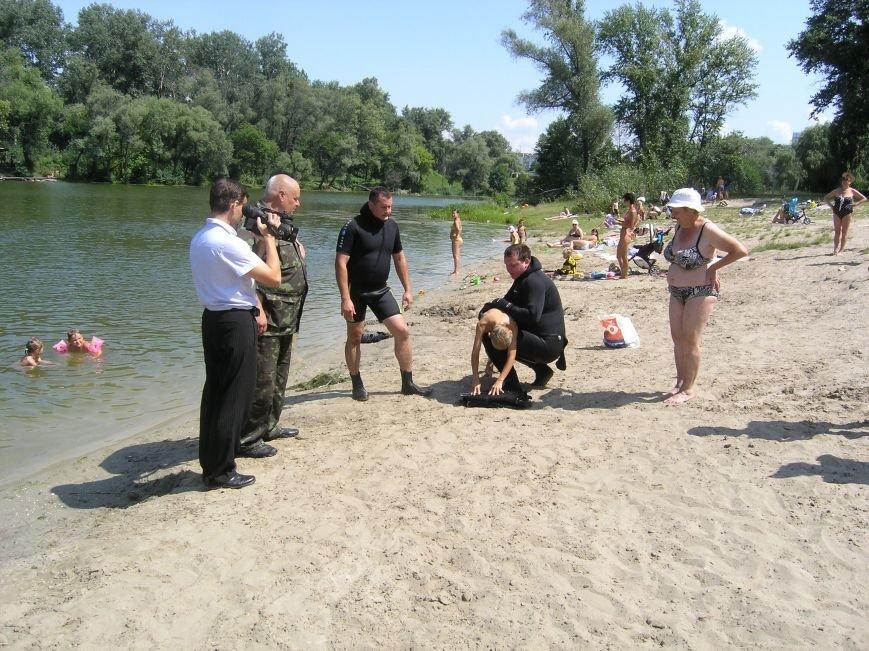 Спасатели рассказали сумчанам, как нужно вести себя на водоемах (ФОТО), фото-4