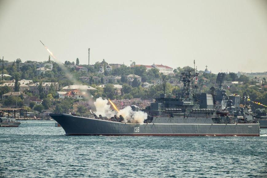 В Севастополе с размахом отпраздновали День ВМФ России (ФОТО, ВИДЕО), фото-4
