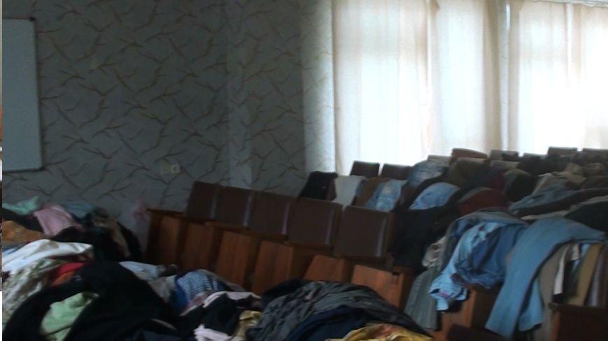 В Лозовой живет свыше 900 переселенцев, фото-1