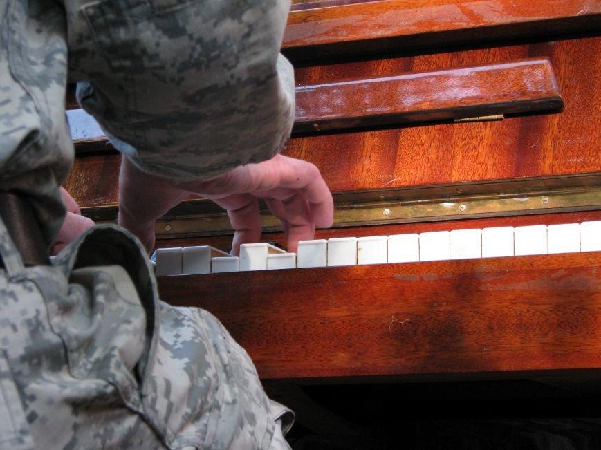«Пианист-экстремист» выступил в Харькове, фото-4