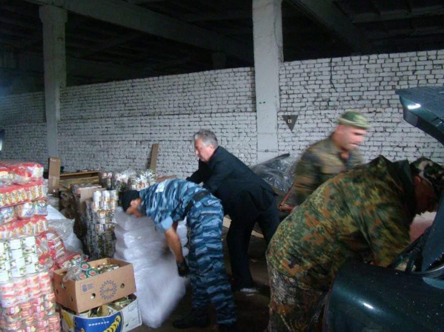 Спецбатальйон «Львів» приїхав в АТО для знищення терористів (ФОТО), фото-1