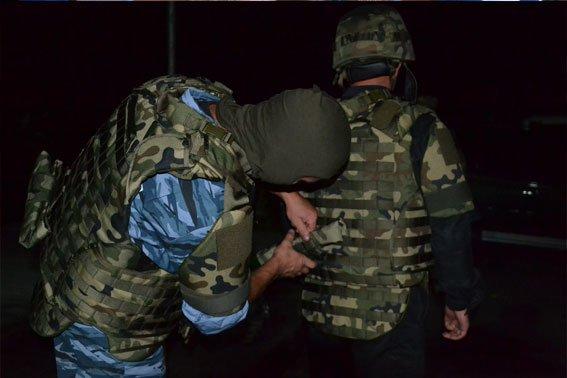 Батальйон «Львів» повністю забезпечений усім необхідним, - Загарія (ФОТО), фото-3