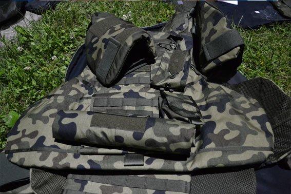 Батальйон «Львів» повністю забезпечений усім необхідним, - Загарія (ФОТО), фото-2