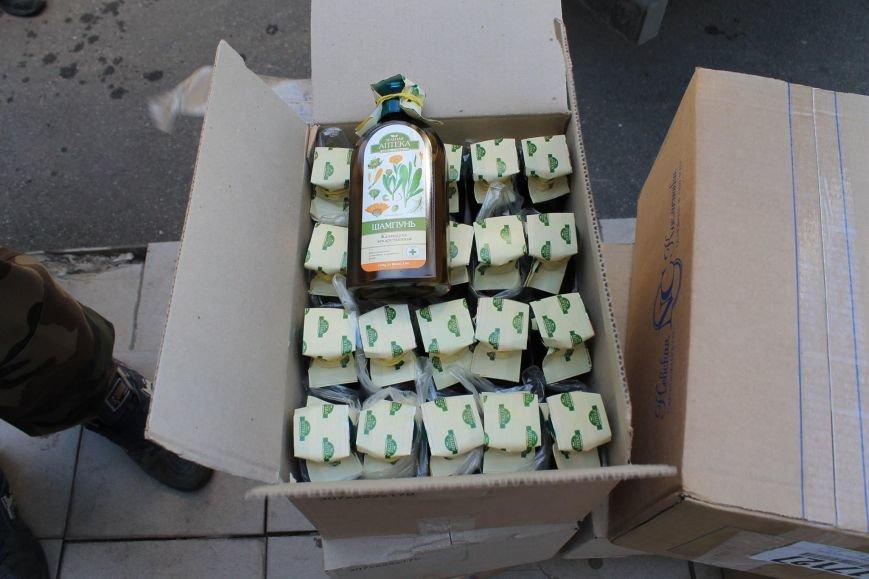 Государство не помогает армии, из Мариуполя на передовую везут провизию волонтеры (ФОТО), фото-8
