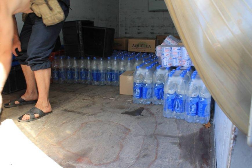 Государство не помогает армии, из Мариуполя на передовую везут провизию волонтеры (ФОТО), фото-3