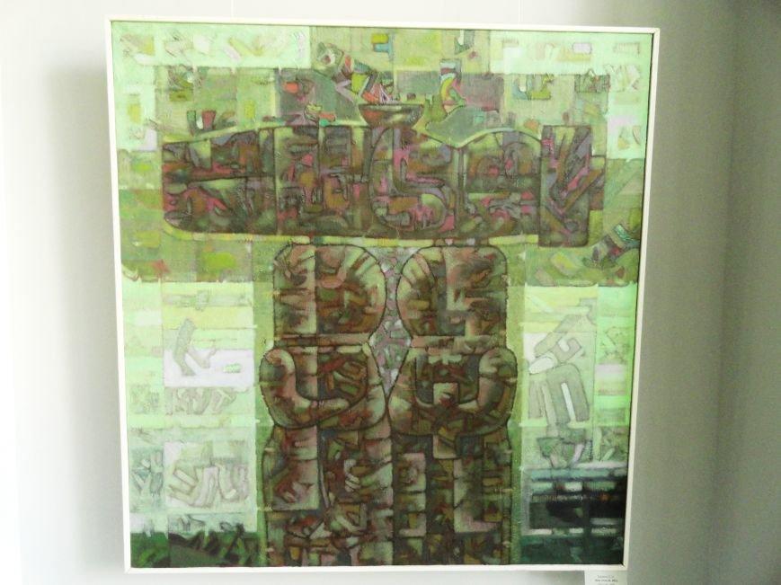 В Мариуполе открылась выставка легендарных родоначальников арт андеграунда (ФОТО), фото-2