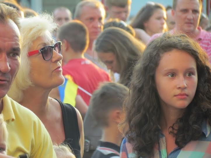 В Мариуполе стартовал концерт «В поддержку своих» (Дополнено, ФОТО), фото-4