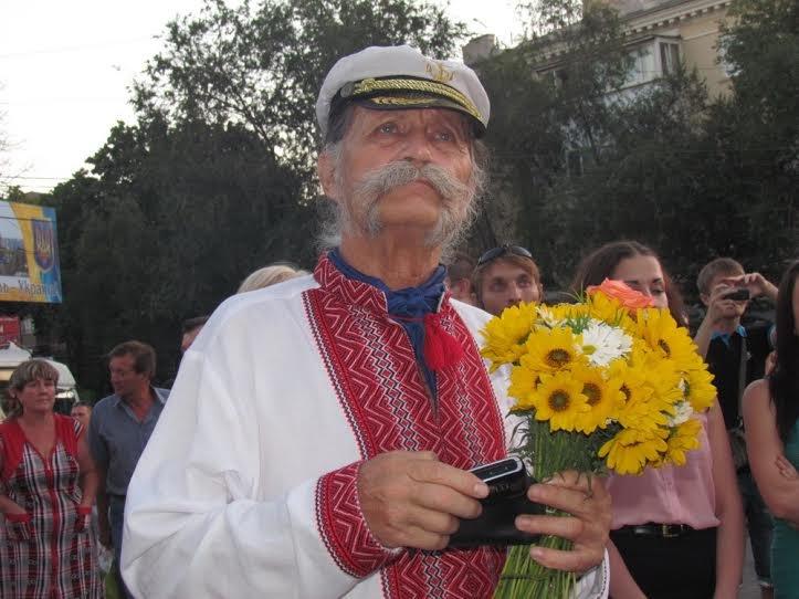 В Мариуполе стартовал концерт «В поддержку своих» (Дополнено, ФОТО), фото-6